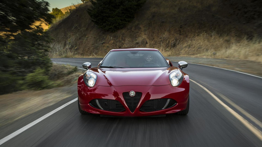 Alfa Romeo Giulia GTA to battle the BMW M3 with 480+ bhp - report