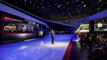 2015 Audi Q7 live at NAIAS