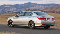 Honda Accord Plug-in Hybrid earns the title for being the most fuel-efficient sedan in America