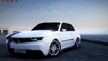 TMCars Concept 30