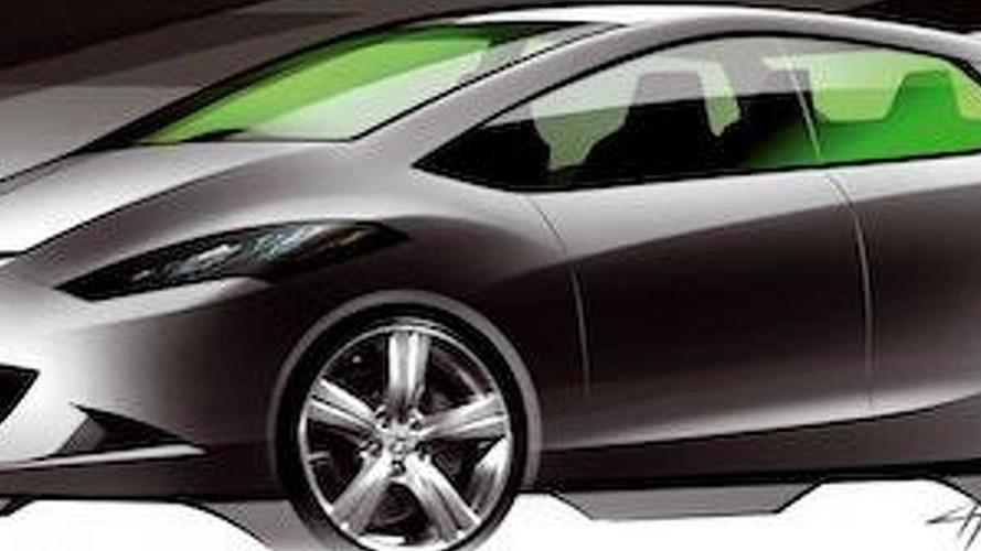 Mazda1 under consideration - report