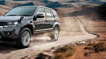 2013 Suzuki Escudo / Grand Vitara facelift - low res - 12.7.2012