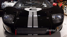 Le Mans winner 1966 Bruce McLaren, Chris Amon, Ford GT 40