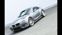 Hamann BMW Z4 M Coupe