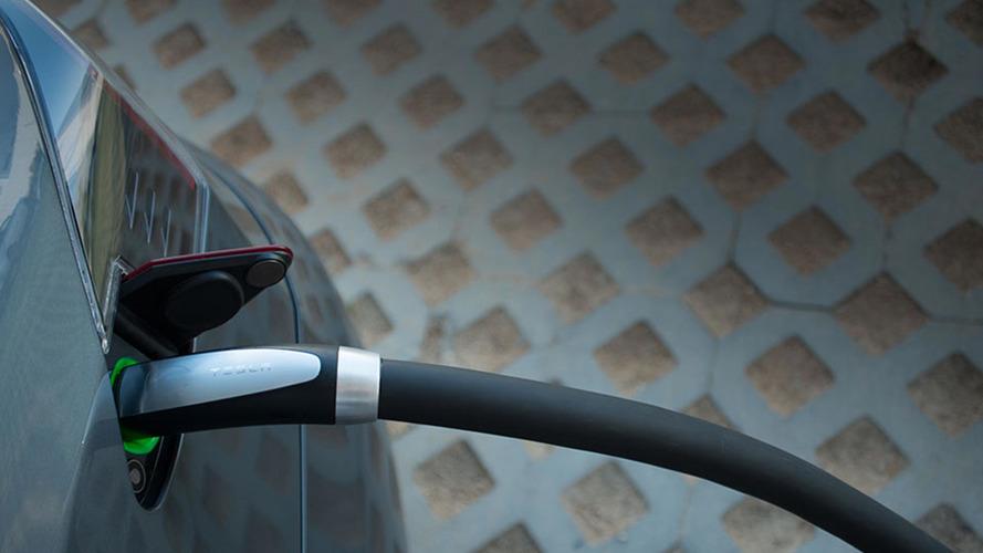Denmark EV Sales Plunge 61 Percent After Tax Breaks End