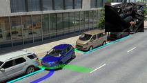 Ford prochaine génération assistance technologies