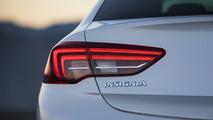 2017 Opel Insignia Grand Sport