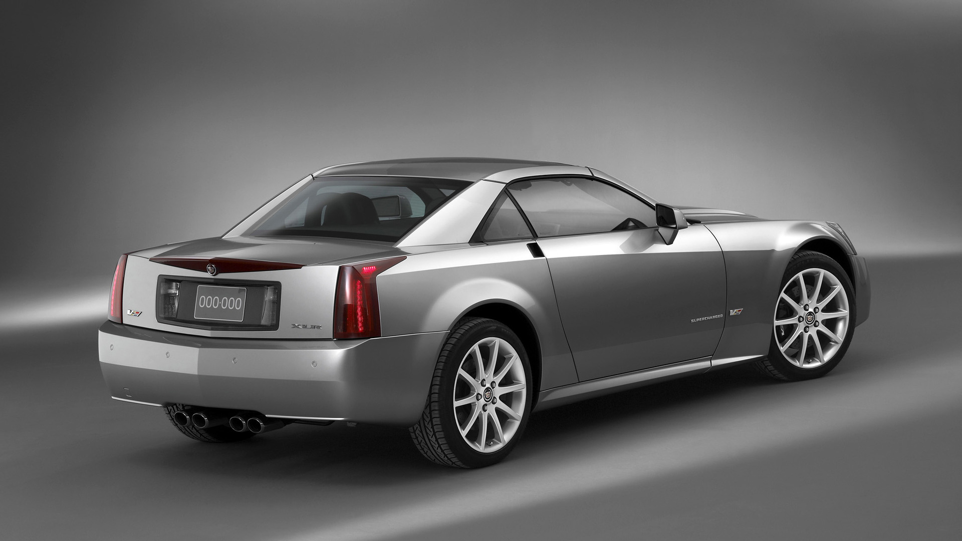 worst sports cars cadillac xlr. Black Bedroom Furniture Sets. Home Design Ideas