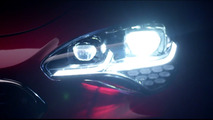 Kia GT - teaser