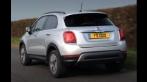 Fiat 500X tem versão esportiva Abarth confirmada; e o Renegade?