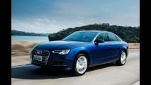 Audi supera 455 mil entregas e alcança melhor trimestre da história