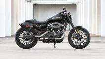 Harley Roadster