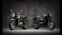 Triumph lança nova família Bonneville no Brasil - veja versões e preços