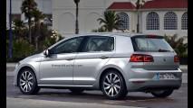 Segredo: próxima geração do VW Golf ficou para 2019