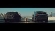 Faraday Future drag yarışı teaser