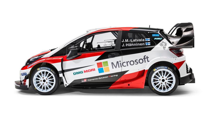 Yeni nesil WRC araçlarının perde arkası - Bölüm 2