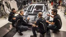 Lamborghini a produit 200 Huracan GT3 en deux ans