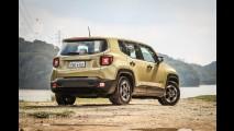 Vendas SUVs em julho: EcoSport recua quase 50% em um ano
