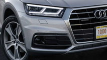 Audi Q5 2.0 TDI 2017