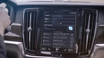Volvo - Skype