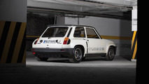 1983 Renault 5 Turbo II Açık Artttırma