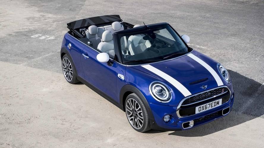 Novo Mini Cooper conversível chegará ao Brasil entre outubro e dezembro
