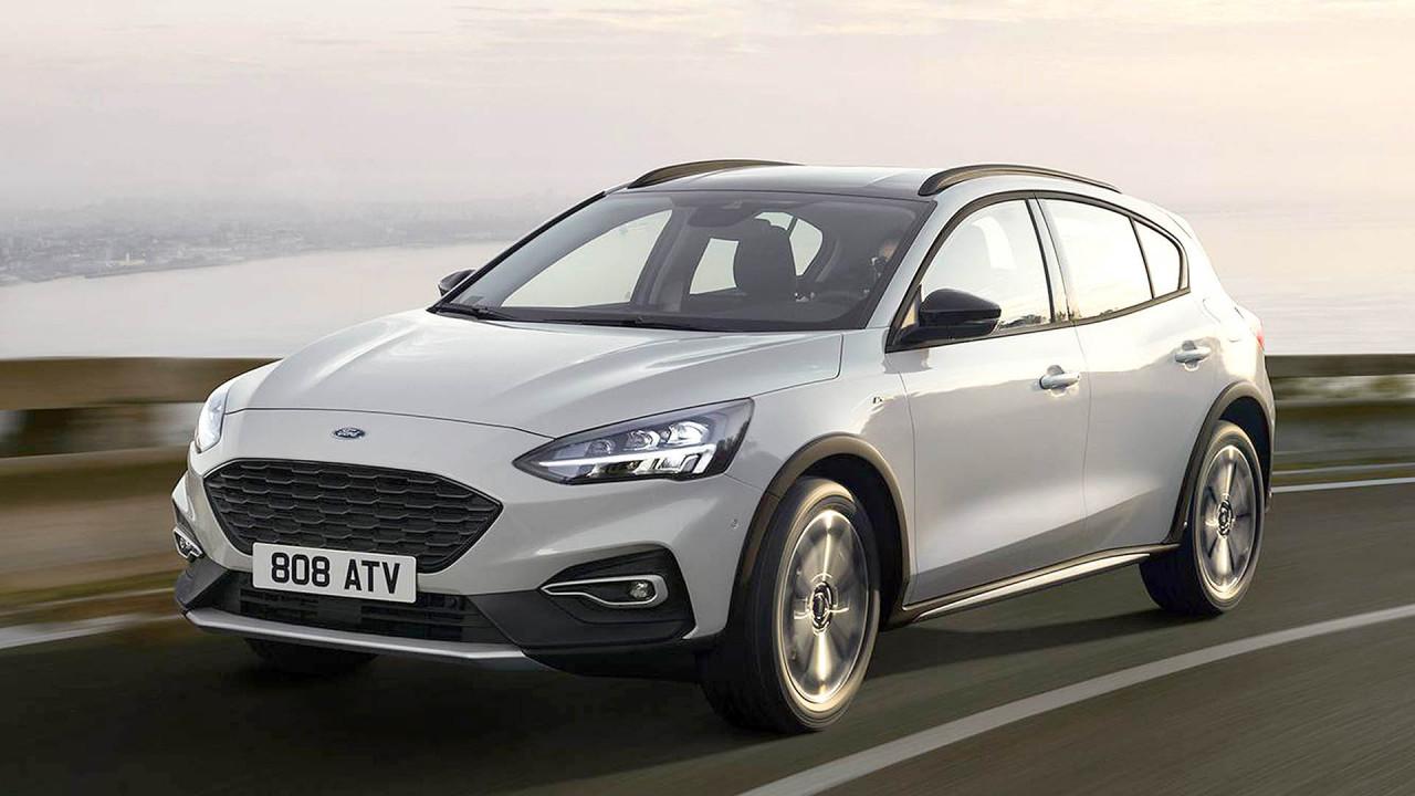 Ford Focus IV (2018)