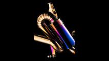 Una nuova dimensione del suono by VB