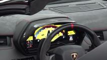 Lamborghini Veneno Roadster al raduno hypercar più grande di sempre 002