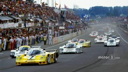 Motorsport Network, Duke Video Motorsporları Arşivini bünyesine kattı