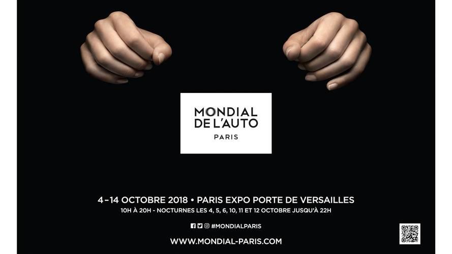Affiches Mondial de Paris