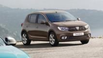 Dacia Sandero e Logan restyling 004