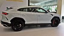 Lamborghini Urus Video Turu