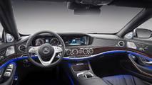 2019 Mercedes-Maybach S-Class Sedan