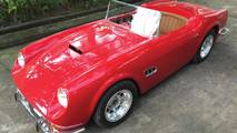 Ferrari 250 GT Children's Car