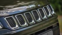 Jeep Compass turbodiesel