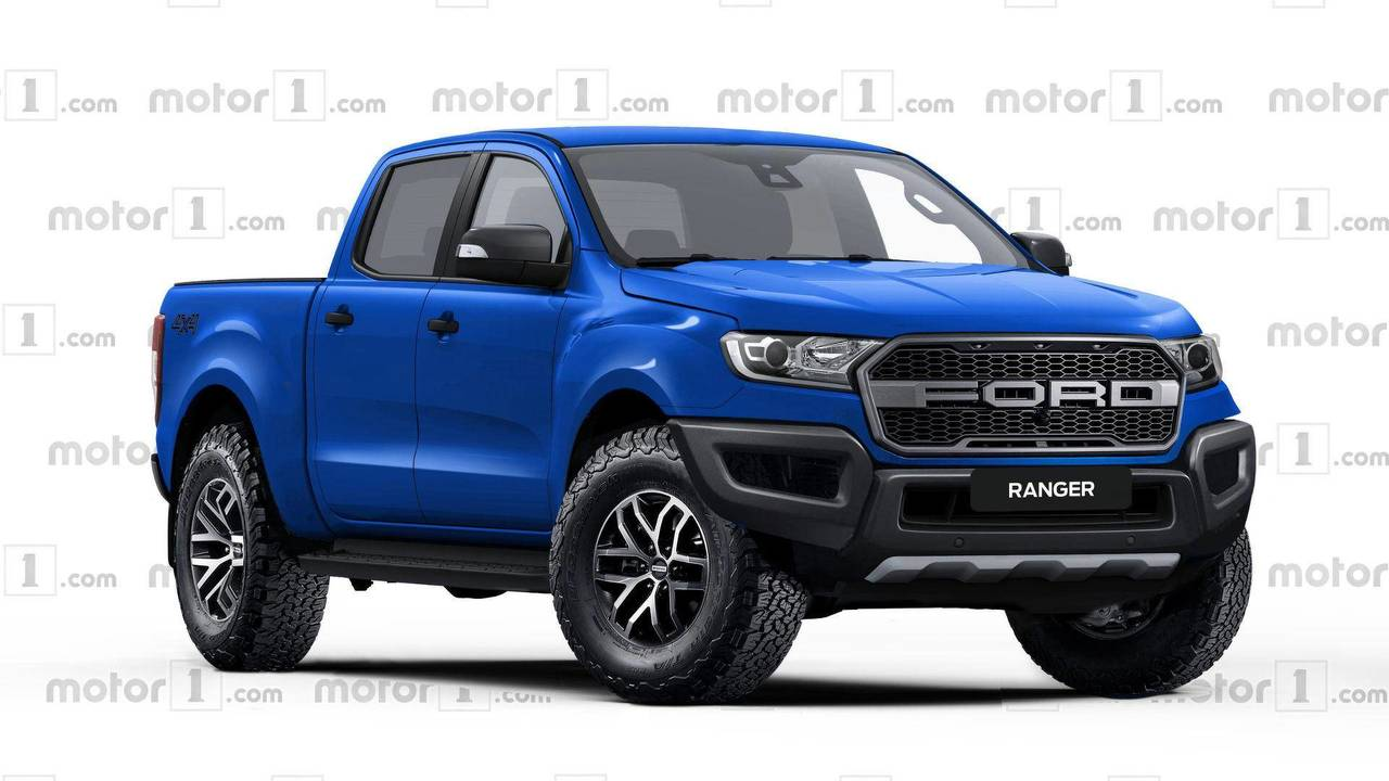 Ford Ranger Raptor >> 25 Future Cars Worth Waiting For