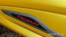 Renaul Clio 4 R.S Trophy