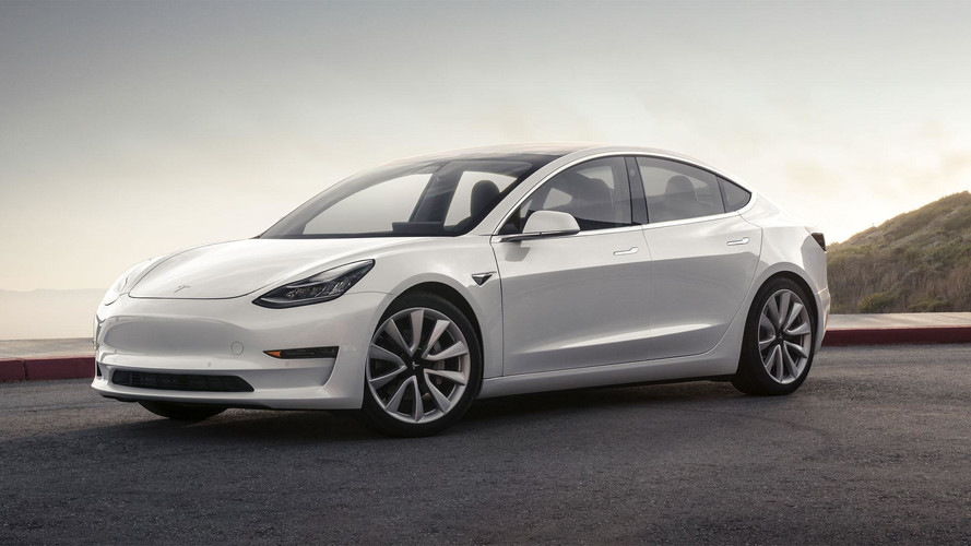Tesla Removes Model 3 From North American Car Of The Year Judging