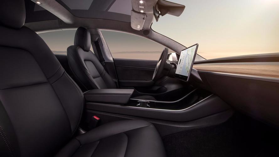 Tesla Model 3 : 63.000 pré-commandes annulées