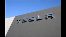 Alles okay bei Tesla?