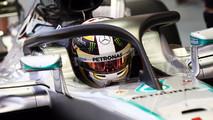 Halo será adotado na F1 em 2018