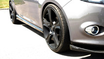2012 Ford Focus tuned by Loder1899, 01.06.2011