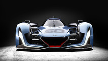 Hyundai N 2025 Vision Gran Turismo storms into IAA with 871 bhp hydrogen power