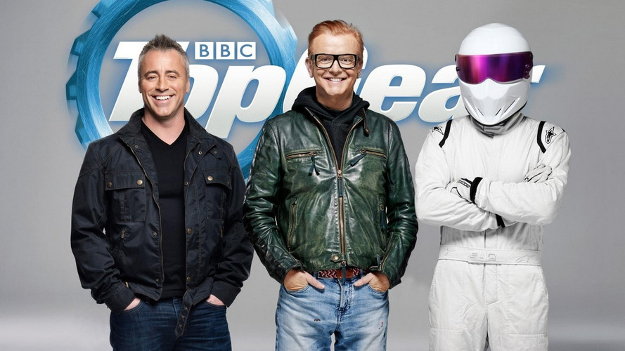 Top Gear's Evans and LeBlanc: egos collide?
