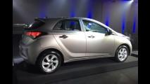 Lançamento: novo Hyundai HB20 2016 evolui no visual, tecnologia e mecânica