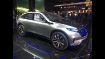 Paris: crossover autônomo e AMG GT Roadster são destaques da Mercedes