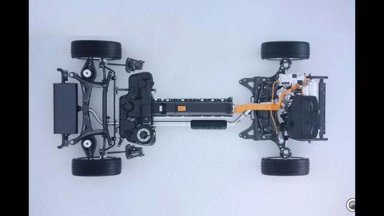 Volvo XC40: inédito SUV compacto tem mais teasers divulgados