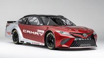 2018 Toyota Camry NASCAR race car