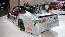 Toyota Camry Nascar: Detroit 2017
